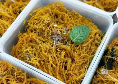 Bee Hoon Chicken Biryani